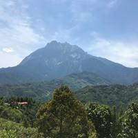 Kalandozások Kota Kinalabu környékén