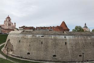 Vilnius kincsei