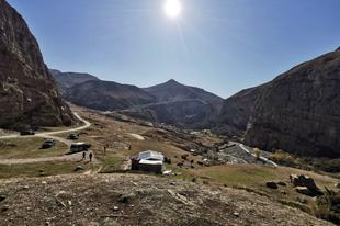 Látnivalók Azerbajdzsánban, a tűz földjén