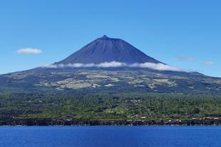 Pico, a vulkánsziget