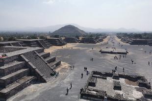 Tíz kihagyhatatlan látnivaló Mexikóvárosban és környékén