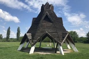 Barangolások Közép-Magyarországon