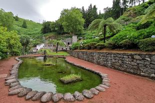 15 kihagyhatatlan látnivaló São Miguel szigetén
