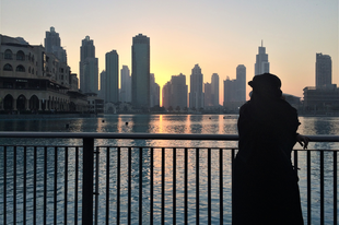 Dubai: Ahol a nyár nem egy évszak