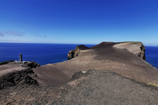 Látnivalók az Azori háromszögben: Faial