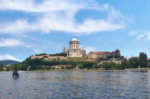 Kiránduljunk Esztergomban, a Dunakanyar kapujában