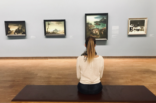 Monet nyomában