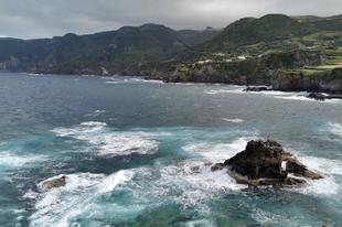 Azori-szigetek: Európa édenkertje, Flores
