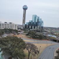 Dallas - városnézés