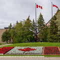 Király(i) kanadai kirándulás