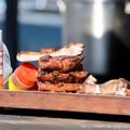 BBQ-kóstoló Walburgban, avagy hogyan lettünk zsűritaggá barbecue-készítő versenyen Texas-ban