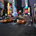 Szentjánosbogarak New York City-ben I. rész