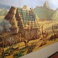 Az USA legnagyobb régészeti lelőhelye: Cahokia Mounds