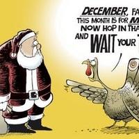 Fülsértő karácsonyi dallamok