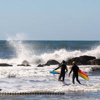 Hamisan csillogó Kalifornia: a lazulók paradicsoma