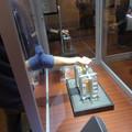 Aranyrúd-emelgetés a Kansas City Központi Bankban