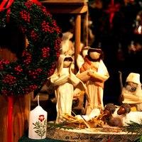 A karácsonyi vásárok budapesti büszkesége/The Pride of the Budapest Christmas Fairs