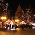 Kecskeméti Téli Fesztivál/Winter Festival in Kecskemét