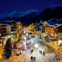 A legjobb síelőhelyek Európában/The best ski resorts in Europe