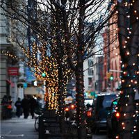 Karácsony New Yorkban/Christmas in New York