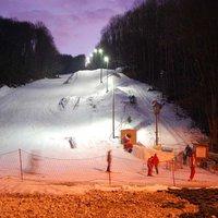 Síeljünk itthon!/Let's ski in Hungary! 1.