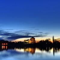 20 meseszép magyarországi tó