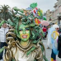 Farsangi szokások külföldön/Carnival habits in Europe