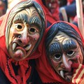 Farsangi szokások itthon, avagy téltemetés magyar módra/Carnival habits in Hungary