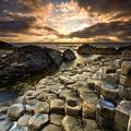 Giant's Causeway - Az óriások útja/In the footsteps of giants