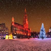 A legszebb európai karácsonyi vásárok/ The most beautiful Christmas markets in Europe