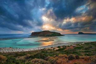 15 gyönyörű görög strand/15 paradise beaches in Greece