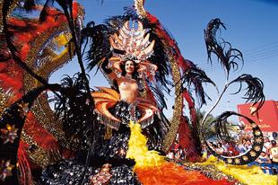 Karnevál életérzés/Carnival Feeling