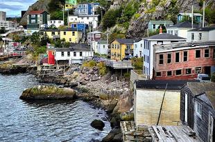 Új-Fundland/Newfoundland