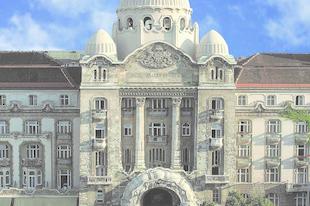 Budapest gyógyfürdői 2./Thermal baths in Budapest 2.