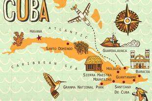 Egzotikus nyaralások–Kuba/Exotic holidays–Cuba