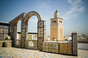 Tunisz, Tunézia/Tunis, Tunisia