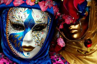 Ma kezdődik a Velencei Karnevál/Venice Carnival starts today