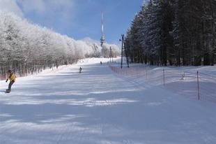 Síeljünk itthon!/Let's ski in Hungary! 2.
