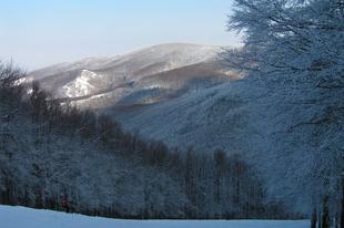 Síeljünk itthon!/Let's ski in Hungary! 3.