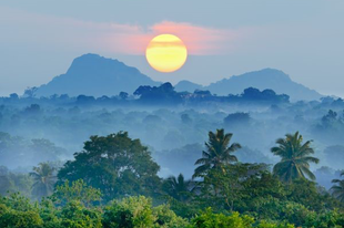 Egzotikus nyaralások-Srí Lanka, az Indiai-óceán könnycsepp alakú szigete/Exotic holidays-Sri Lanka, the tear shaped island in the Indian Ocean