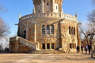 A legszebb kilátóhelyek Magyarországon/Beautiful look out points in Hungary
