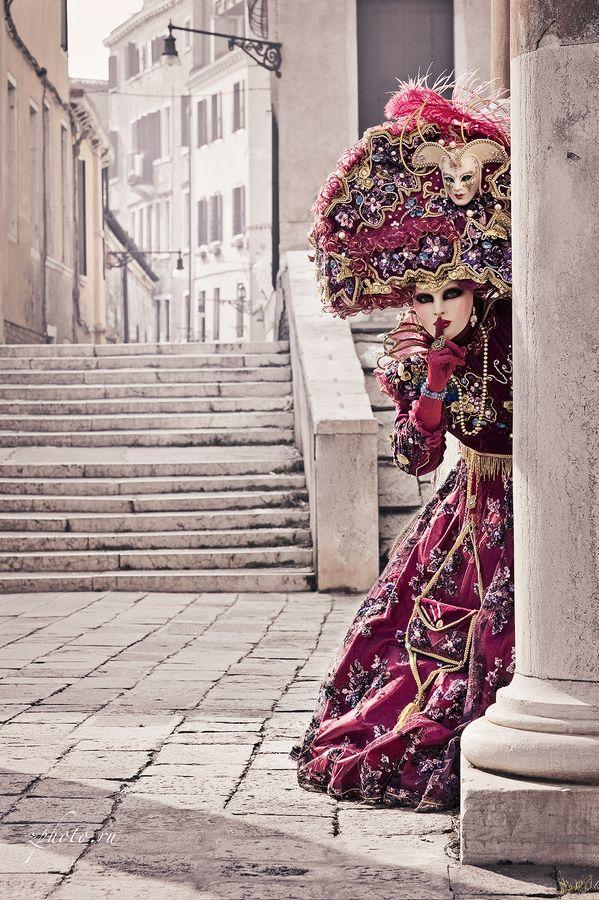 Fotó/Photo by:Catherine Zasukhina, https://500px.com/photo/27305913/secrets-of-venice-%231-by-catherine-zasukhina