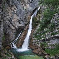 Kirándulás a Júliai-Alpokban