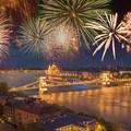 Kenyér, tűzijáték, különleges programok – Az államalapítás ünneplése magyar módra
