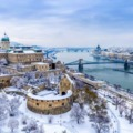 Téli túrára fel! – Gyalogosan Budapest belvárosában és a környező vidéken
