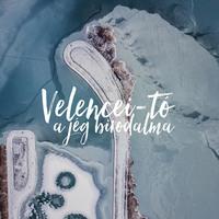 A Velencei-tó és a jég birodalma