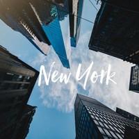 Életemben először - New York