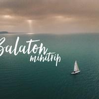 A szezonon túl is van élet - a Balaton 50 árnyalata