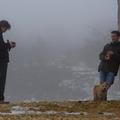 Köd előttem, köd utánam - Egri csillagok update