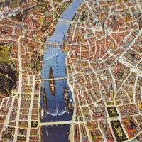 Európa vs. Kelet-Európa – Travellingband menni Prága